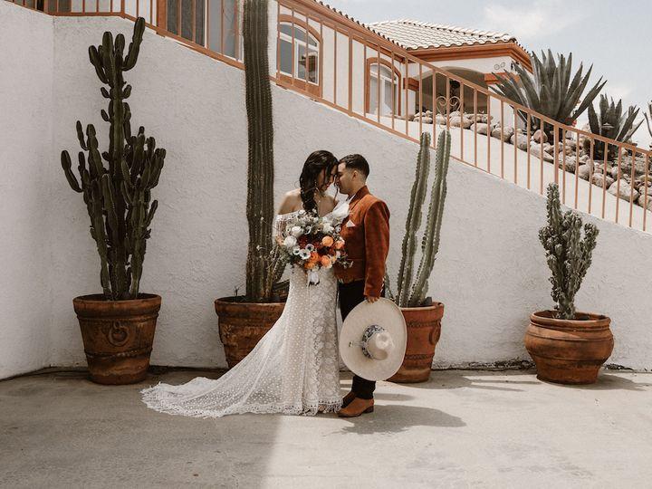 Tmx Fiesta Wedding 6 51 690844 160412022784176 Venice, CA wedding dress