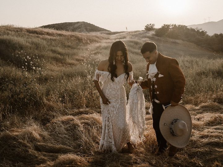 Tmx Fiesta Wedding In California 3 51 690844 160412022685403 Venice, CA wedding dress