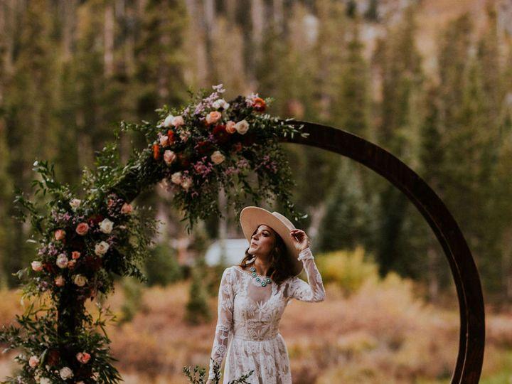 Tmx Simone Boho Wedding Dress With High Neck And Low Back 51 690844 160412022478784 Venice, CA wedding dress