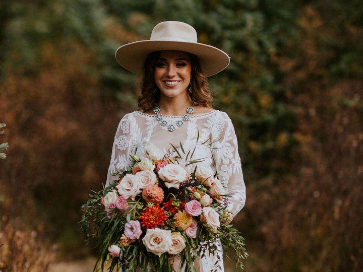 Tmx Simone Long Sleeve Flowy Wedding Dress 51 690844 160412022863478 Venice, CA wedding dress