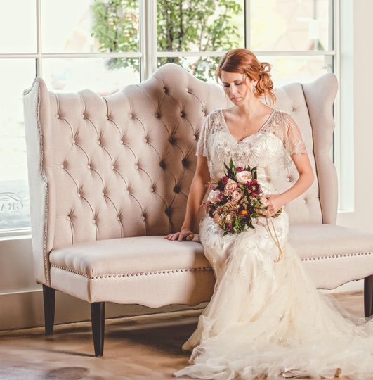 earthy stylized wedding at the grand view 56 of 56