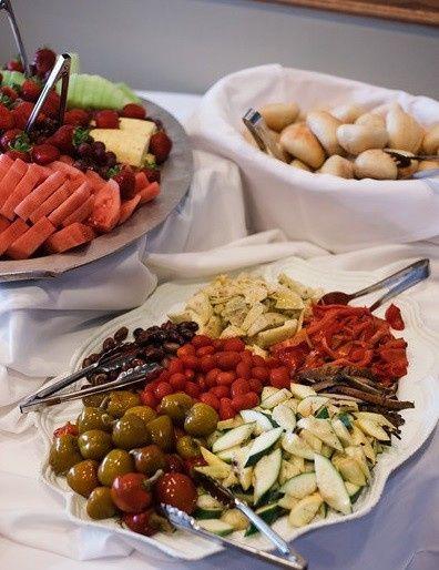 Tmx 1489781086108 Antipasto Appetizers Snohomish, WA wedding venue