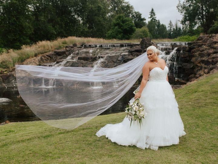 Tmx Bride With Waterfalls View 51 761844 1572553010 Snohomish, WA wedding venue