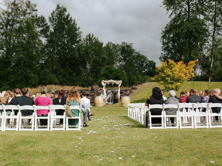 Tmx Ceremony Site With Waterfalls 51 761844 1572553010 Snohomish, WA wedding venue