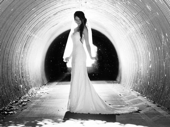 Tmx Ssbride In Tunnel 51 761844 1571427119 Snohomish, WA wedding venue