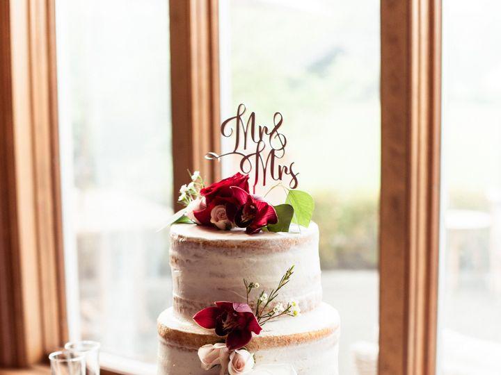 Tmx Wedding Cake 51 761844 1572475496 Snohomish, WA wedding venue
