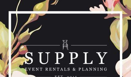Supply Event Rentals Kansas City