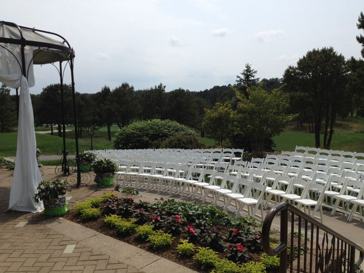 Tmx 1372357465038 Ceremony1 Lakewood, NJ wedding venue