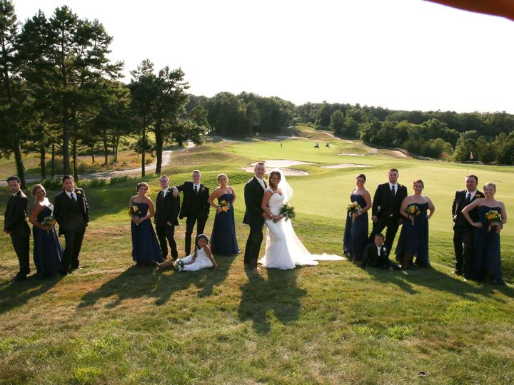 Tmx Bridal Party Golf Course 51 2844 1556894461 Lakewood, NJ wedding venue