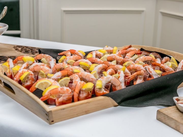 Tmx Raw Bar Shrimp 51 2844 Lakewood, NJ wedding venue