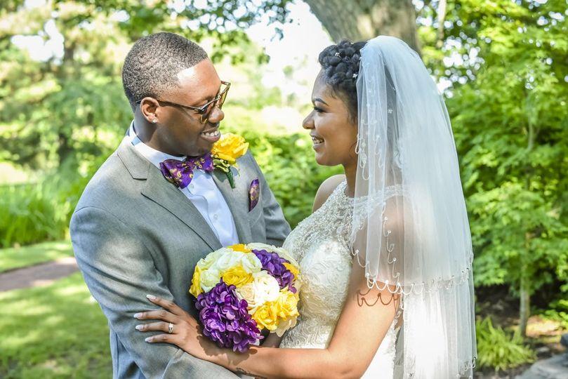 Tines Wedding