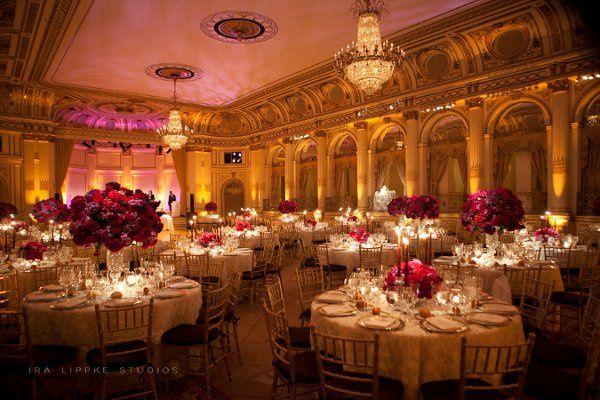 Cheryl J. Weddings and Events