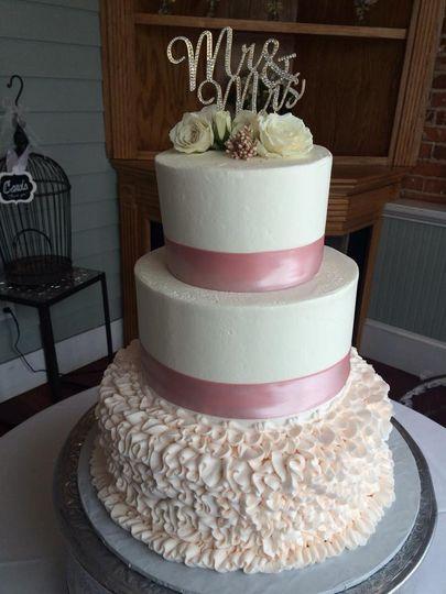 Wedding Cakes Acworth Ga