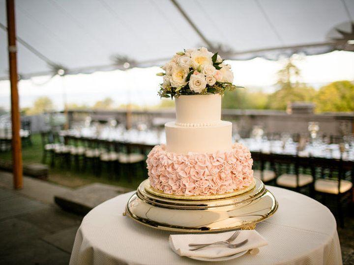 Tmx 1522168564 86303ca086ab4f59 1522168563 2a13ac1a1d875b57 1522168564489 1 Tpb Topsfield, MA wedding cake