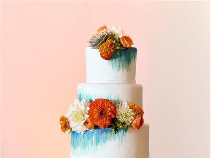 Tmx 1522168565 D75162d89243ab4e 1522168565 0166ada82b4dd0cd 1522168564505 11 Tpb11 Topsfield, MA wedding cake