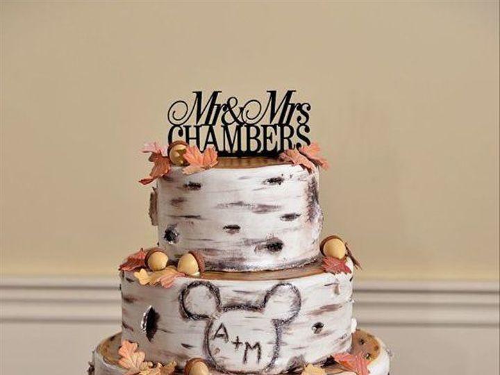 Tmx 1522168570 25b1600259826fb9 1522168568 Dd7aecbbf81fd003 1522168564518 21 Tpb21 Topsfield, MA wedding cake