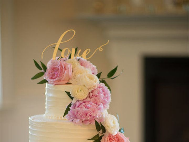 Tmx 1522168570 3a88544a25f99fd3 1522168569 E450b4c4c50372a6 1522168564522 25 Tpb25 Topsfield, MA wedding cake