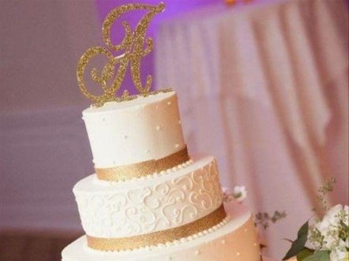 Tmx 1522168571 064aac8592bdde39 1522168569 3a165a3987ffee26 1522168564528 29 Tpb29 Topsfield, MA wedding cake