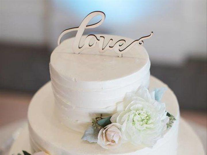 Tmx 1522168571 26d48a2d9fc221e9 1522168570 E2bc5521e7121d05 1522168564529 30 Tpb30 Topsfield, MA wedding cake