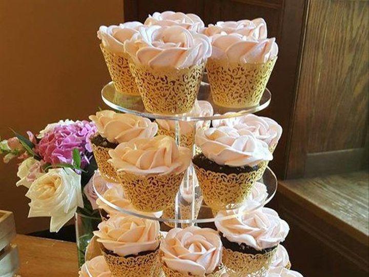 Tmx 1522168571 763f8a40d7a7c713 1522168569 Baea933d98ca382f 1522168564527 28 Tpb28 Topsfield, MA wedding cake