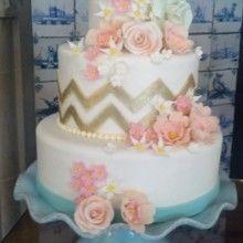 Tmx 1522168726 A4683df18f64141b 1522168725 624ae24d900d1394 1522168726584 5 Tpb45 Topsfield, MA wedding cake