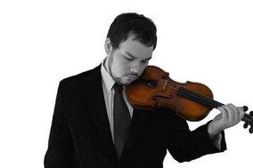 Micah Gangwer - Violinist