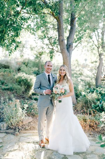 The gardens at heather farm venue walnut creek ca for Wedding dresses walnut creek ca