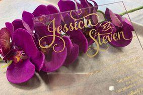 Custom Invitations by JoAnn