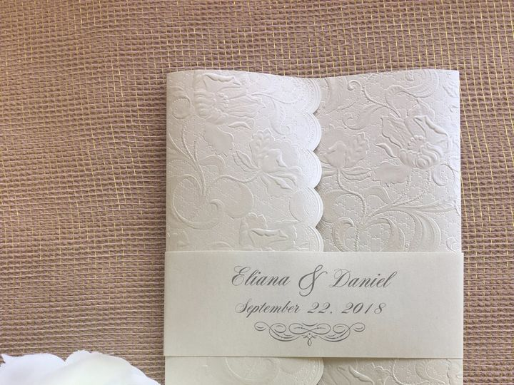 Tmx Fullsizeoutput 106e 51 364844 V1 North Arlington, NJ wedding invitation