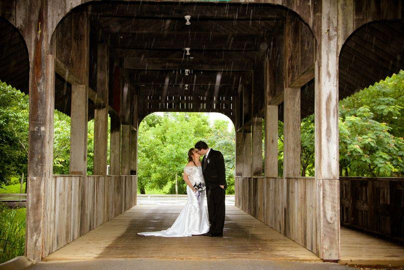 A Gatlinburg Cabin Wedding
