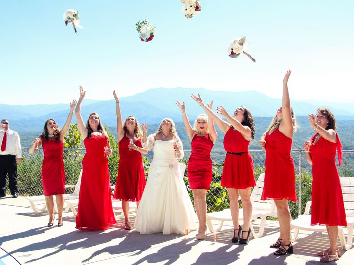 Tmx Elope To Gatlinburg 15 51 664844 Gatlinburg, TN wedding officiant
