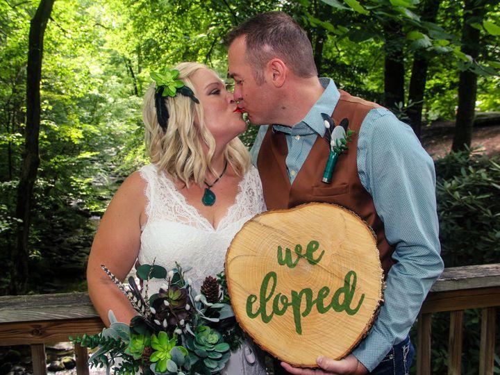 Tmx Elope To Gatlinburg 16 51 664844 Gatlinburg, TN wedding officiant