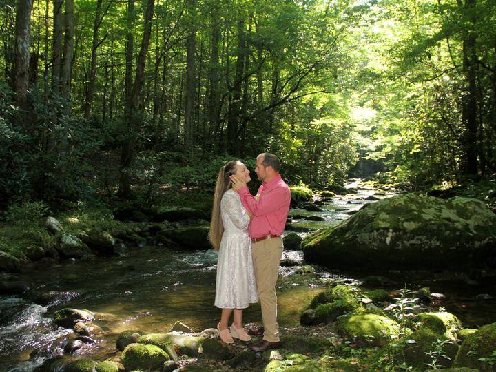 Tmx Elope To Gatlinburg 4 51 664844 Gatlinburg, TN wedding officiant