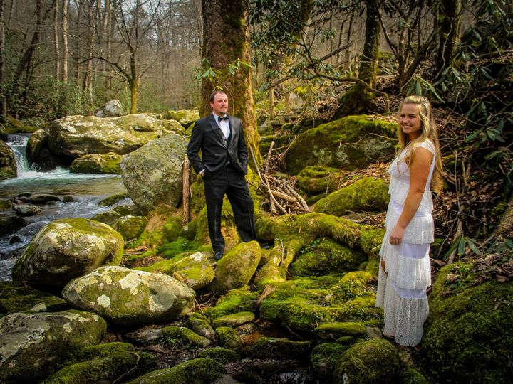 Tmx Elope To Gatlinburg 6 51 664844 Gatlinburg, TN wedding officiant