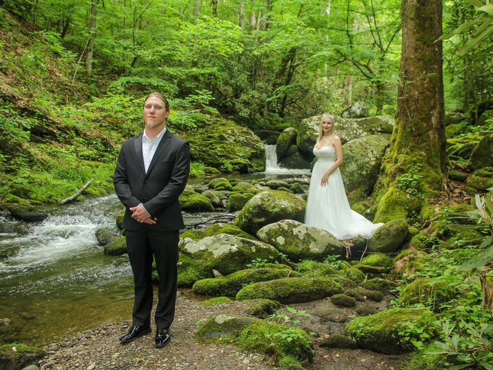 Tmx Elope To Gatlinburg 8 51 664844 Gatlinburg, TN wedding officiant