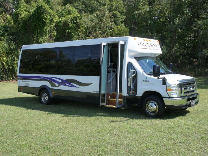 Tmx 1415813637237 Dsc01169 Upper Marlboro, District Of Columbia wedding transportation