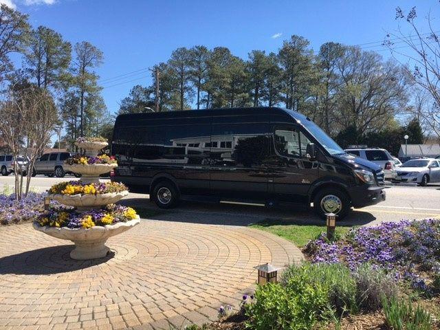 Tmx 1487872957400 Img4425 Upper Marlboro, District Of Columbia wedding transportation