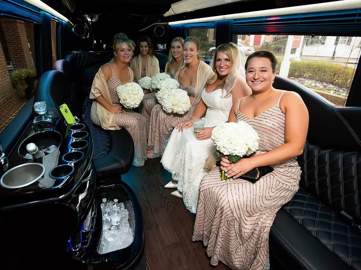 Tmx Darrell Sprinter 2 51 5844 Upper Marlboro, District Of Columbia wedding transportation