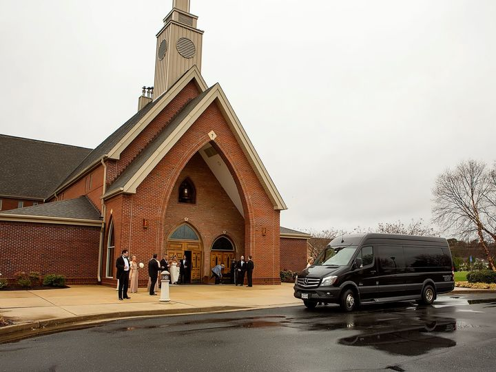 Tmx Darrell Sprinter 4 51 5844 Upper Marlboro, District Of Columbia wedding transportation