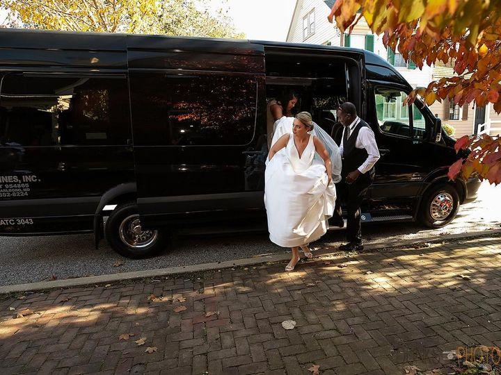 Tmx James Sprinter Bride 51 5844 V1 Upper Marlboro, District Of Columbia wedding transportation