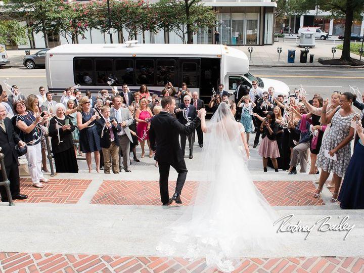 Tmx Rodney Bailey Photography 2 51 5844 V1 Upper Marlboro, District Of Columbia wedding transportation