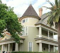 The Abbott House