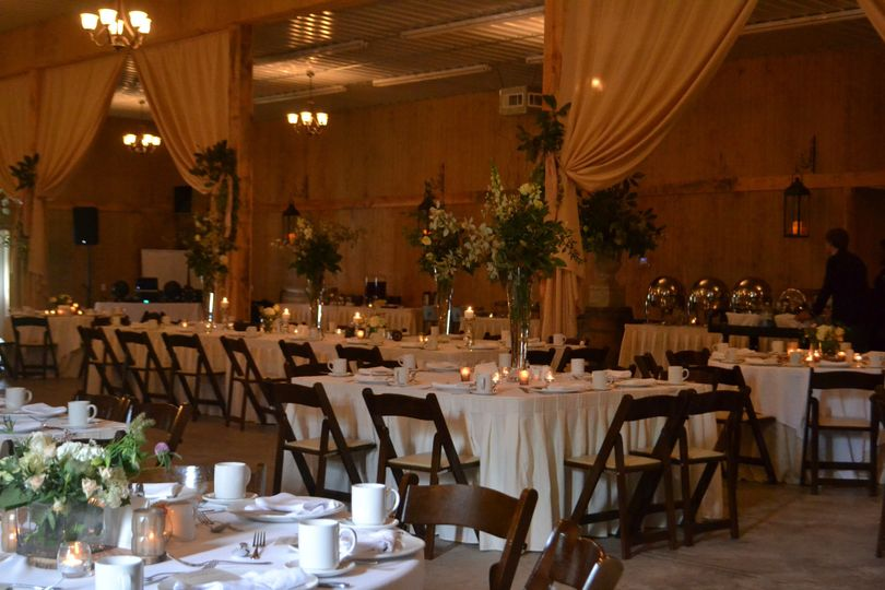 Auburn area wedding venues