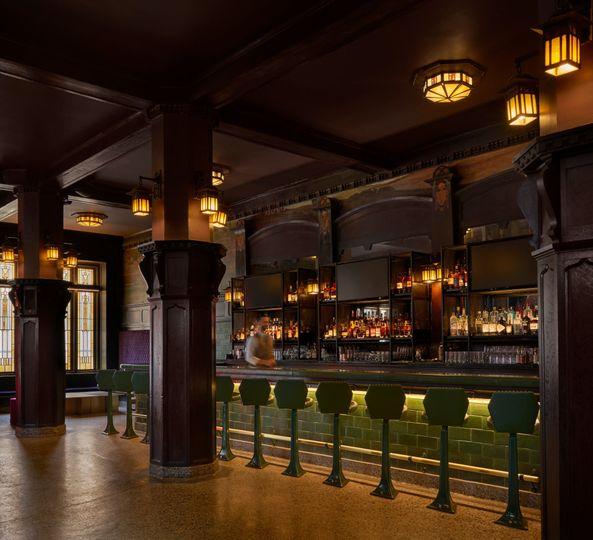 The Savoy at 21c Lounge