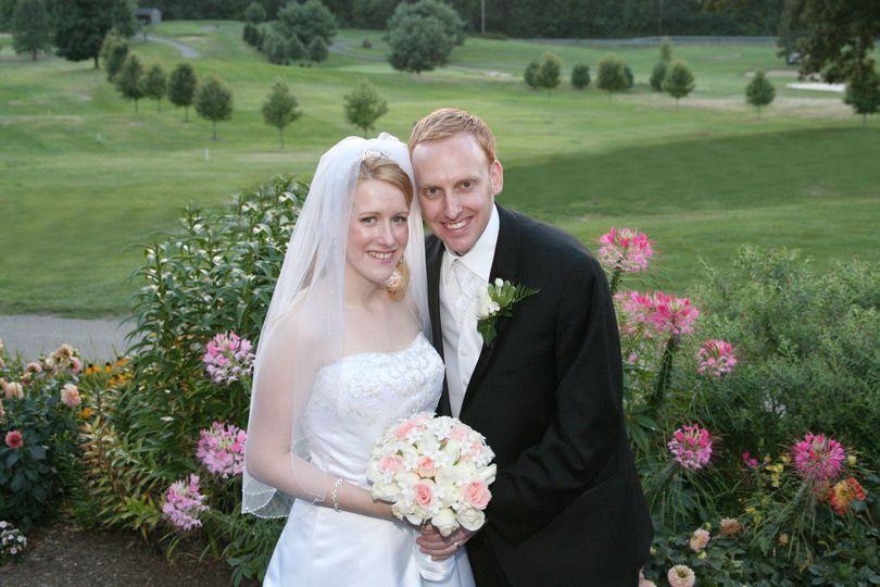 Couple's portrait