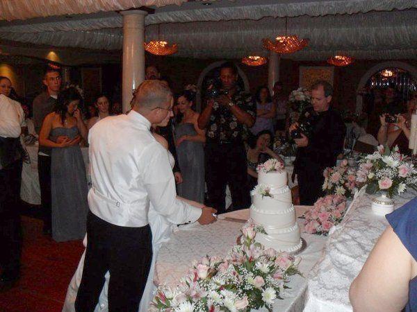 Tmx 1310404862048 MichaelfilmingZeakWedding Woodbury wedding videography