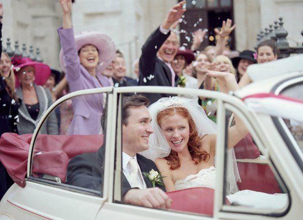 Tmx 1310405476688 LeavingtheChurch Woodbury wedding videography