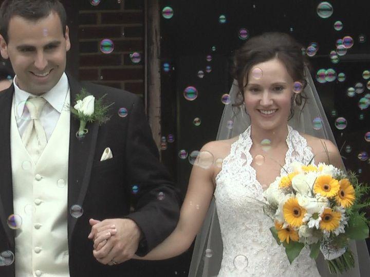 Tmx 1362200395001 Bubbles3 Woodbury wedding videography