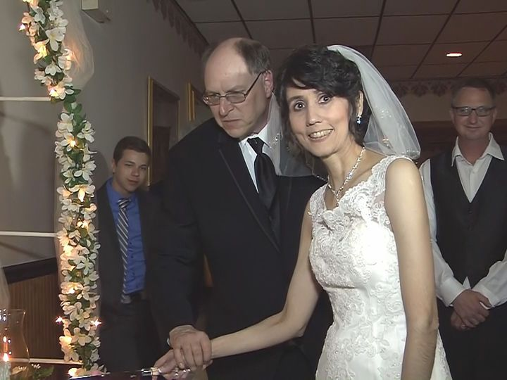 Tmx 1480987519765 Cake Cutting Woodbury wedding videography