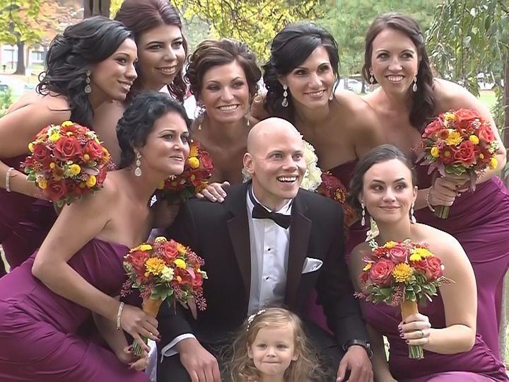 Tmx 1480987531399 Crawford Bridesmaids Woodbury wedding videography